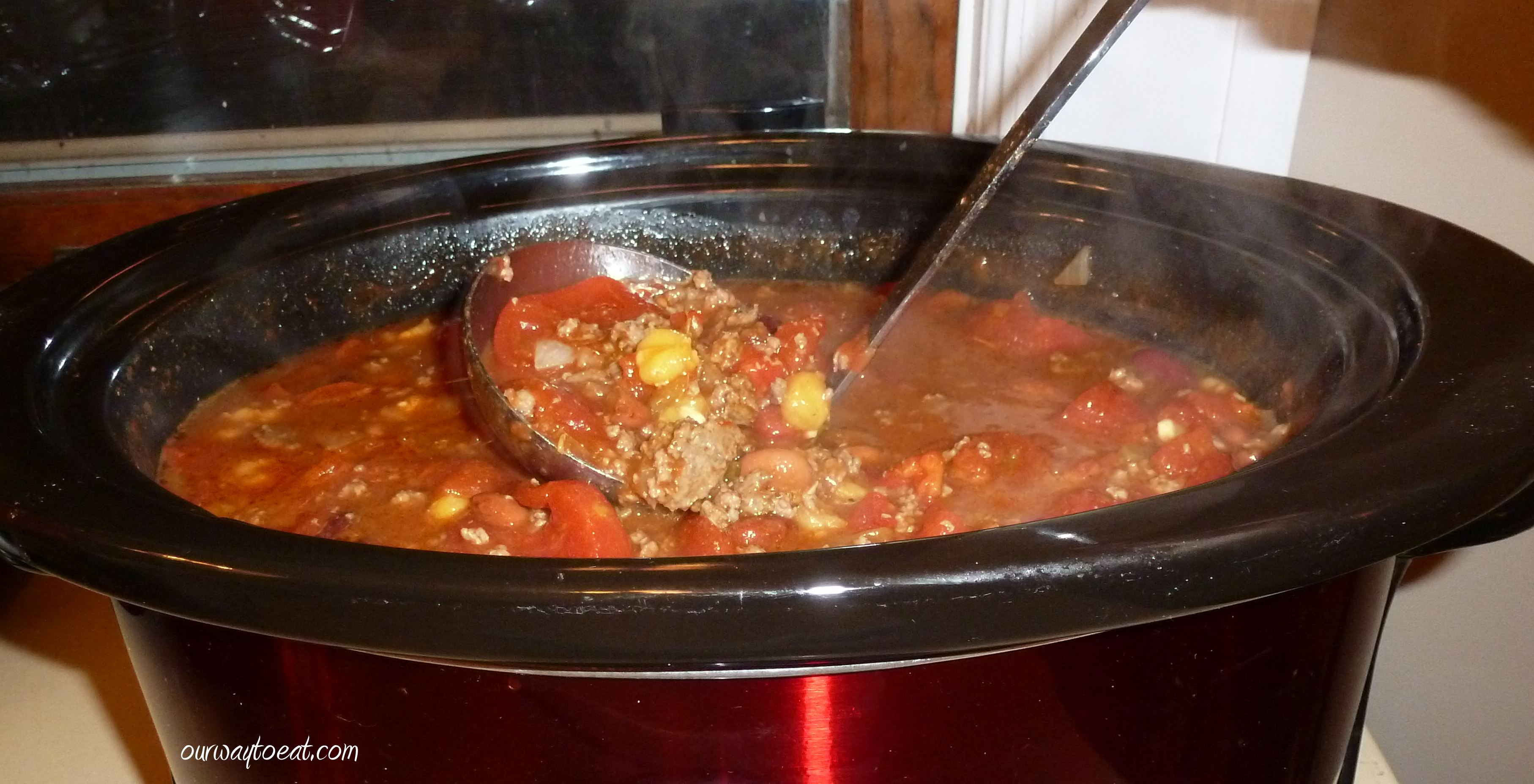 Old Fashioned Chicken Soup Crock Pot